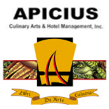 Apicius Culinary Arts and Hotel Management Inc. Legaspi