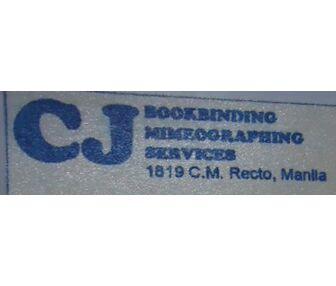 Bookbinding companies